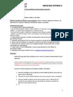 GUÍA DE AUTORREGULACIÓN DM2 2017