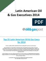 National Companies Oil America