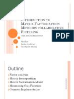 Collaborative.filtering.factorization