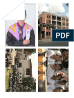 Krishna Bista Graduation Photos