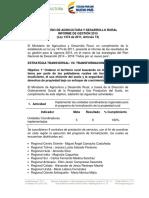 Informe Gestión Madr 2015