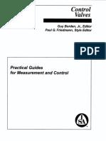 Control Valves Borden Friedmann Chapter5