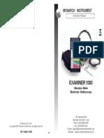 VIBRATION METER MANUAL_Examiner 1000  1071-4400-114R.pdf