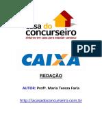 CONCURSO DA CAIXA ECONÔMICA - COMO FAZER UMA BOA REDAÇÃO.pdf