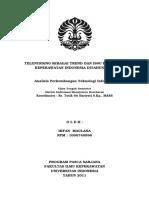 Telenursing Trend & Issu Keperawatan Indonesia 2020.pdf