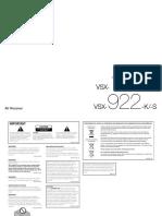 pioneer vsx 922.pdf
