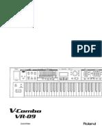VR-09 Datalist e01 PT