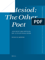 Hesiod the Other Poet