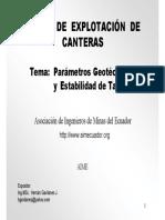 Parametros Geotecnicos y Estabilidad de Taludes.pdf