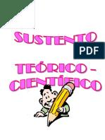 sustento teorico-cientifico