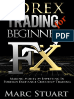 Forex Trading for Beginners - Marc Stuart