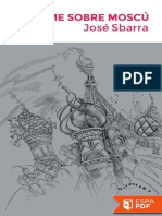 Informe Sobre Moscu - Jose Sbarra