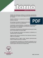 Análisis de sentencias emitidas por tribunales salvadoreños relacionadas con delitos de pornografía de personas menores de 18 años