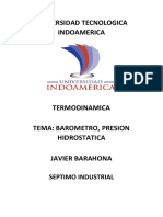 Universidad Tecnologica Indoamerica