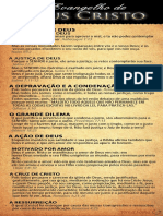 FOLHETO O Evangelho de Jesus Cristo.pdf