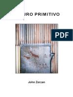 ZERZAN, J. O futuro primitivo.pdf