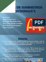 cadena de suministros de mcdonalds.pptx