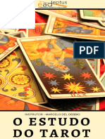 e Book o Estudo Do Tarot