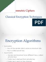 Ab Crypt 2 Classical Encryption