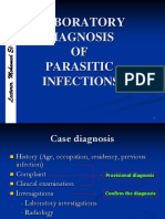 parasitic infections.