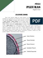 044 Funcoes e Doencas Das Pleuras
