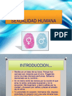 1. Sexualidad Humana Ciencias de La Familia