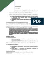 Resumo P3 Geologia de Engenharia