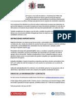 Cuestionario Negocios Inclusivos