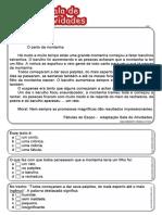 Atividades de Encontro Vocálico Prontas Para ImprimirSala de Atividades
