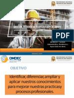 1PPTS MODULO I Gestion Administr Residencia y Supervis de Obras
