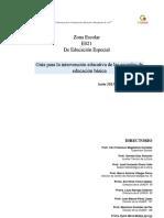 Guia Evaluacion Contextual 2017 - 2018