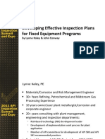 2011 Summit Fixed Equipment Inspection Programs_r6