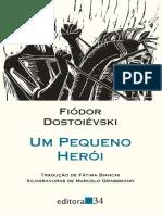 Um Pequeno Heroi - Fiodor Dostoievski.pdf