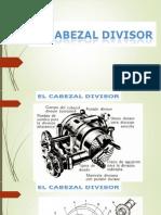 Cabezal D