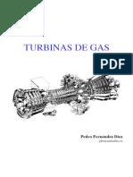 Pedro Fernández Díez_Turbinas de Gas