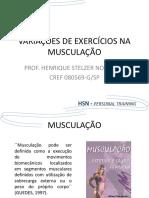 Variaesdeexercciosnamusculao 140817174518 Phpapp01 (1)