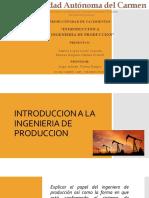 EXPOSICION 1 - INTRODUCCION (1.1 , 1.2)