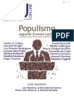 populismo Laclau