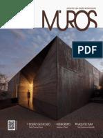 Muros - Abril  Mayo 2015-Revista Muros Arquitectura Diseño Interiorismo.pdf
