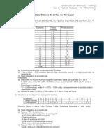 Listas - Projeto de Instalações (UNIRIO) (1)