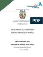 6.D. PLAN DE EMERGENCIAS Y CONTINGENCIAS MUNICIPIO DE MADRID (CUNDINAMARCA).pdf