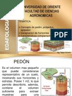 2 Clases Edafologia