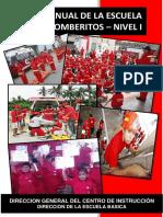 1 - Manual Bomberitos 2014 - Nivel i (de 6 - 8 Años)