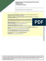 Rademaker Et Al 2014 Science