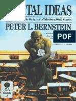 1. Capital Ideas - Peter Bernstein.pdf