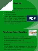 5tiposferulas