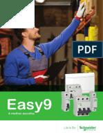 Catálogo Easy9 - Baixa