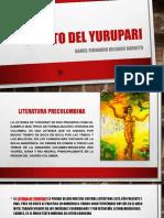 El Mito Del Yurupari (1)