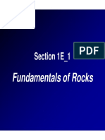 1_E1_ Fundamentals of Rocks