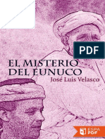El Misterio Del Eunuco - Jose Luis Velasco (5)